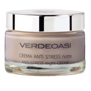 Anti-Stress Night Cream