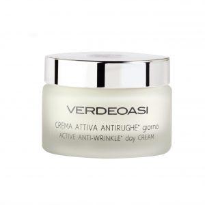 Active Anti-Wrinkle Day Cream
